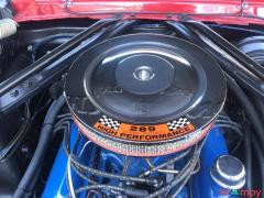 1966 Ford Mustang GT Convertible 302 - Image 14/20
