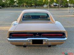 1969 Dodge Charger RT SE 440 375hp High Performance - Image 2/20