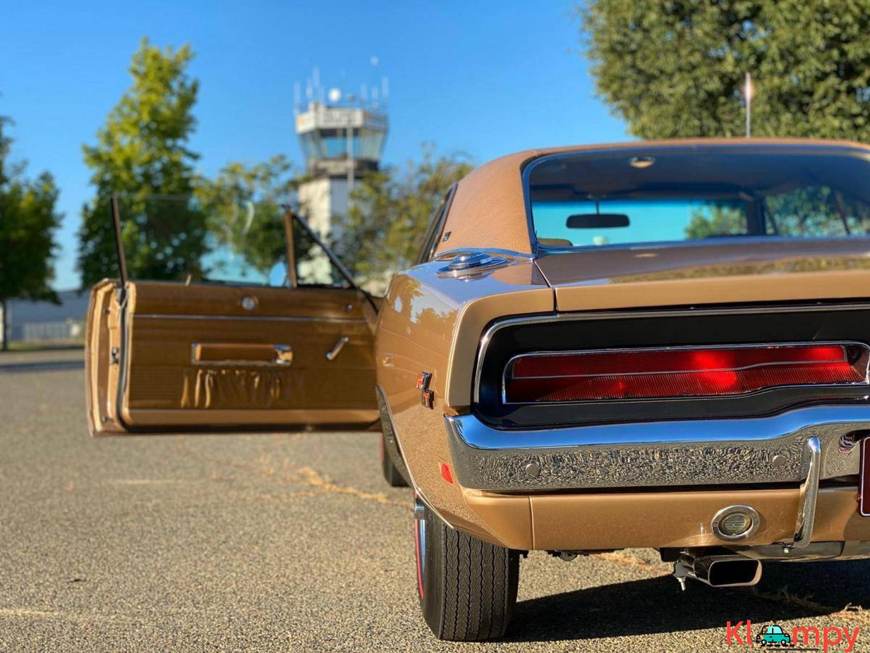 1969 Dodge Charger RT SE 440 375hp High Performance - 12/20