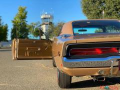 1969 Dodge Charger RT SE 440 375hp High Performance - Image 12/20
