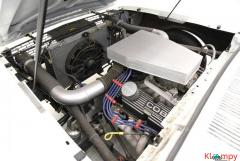 1966 Ford Mustang Coupe 302ci V8 White - Image 10/20