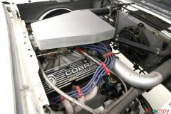 1966 Ford Mustang Coupe 302ci V8 White - Image 12/20