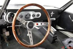 1966 Ford Mustang Coupe 302ci V8 White - Image 18/20