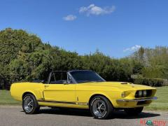 1968 Ford Mustang Convertible GT350 347ci