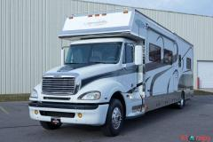 2006 Freightliner Sportchassis P4xl