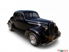 1938 Plymouth Business Coupe 201-cu.in - Image 1/18