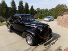 1938 Plymouth Business Coupe 201-cu.in - Image 3/18