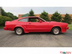 1978 Ford Mustang 302ci V8 Red - Image 1/17