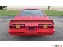 1978 Ford Mustang 302ci V8 Red - Image 5/17