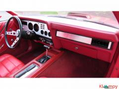 1978 Ford Mustang 302ci V8 Red - Image 12/17