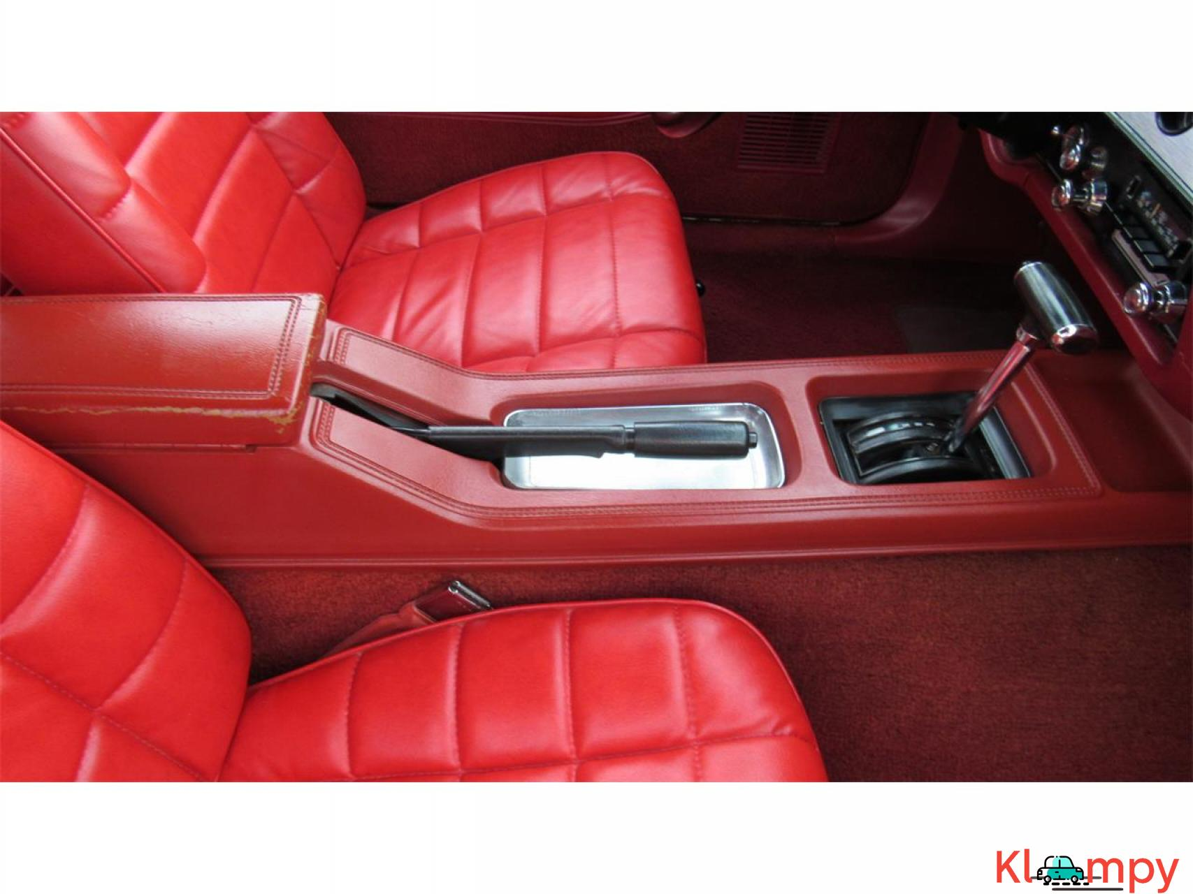 1978 Ford Mustang 302ci V8 Red - 13/17