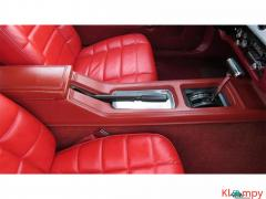1978 Ford Mustang 302ci V8 Red - Image 13/17