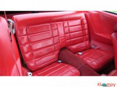 1978 Ford Mustang 302ci V8 Red - Image 14/17