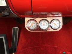 1957 Chevrolet 210 Engine 350 Red - Image 9/12