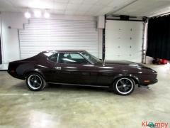 1973 Ford Mustang Muscle 351CI V8