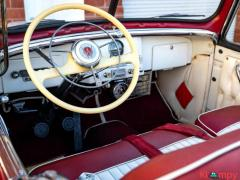1951 Willys Jeepster Convertible 134.2 cu in 2.2 L - Image 10/17