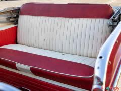 1951 Willys Jeepster Convertible 134.2 cu in 2.2 L - Image 17/17