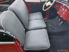 1948 Willys Jeepster Convertible GM 2.5 liter 4 cyl - Image 5/16