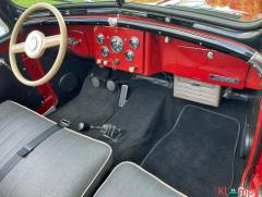 1948 Willys Jeepster Convertible GM 2.5 liter 4 cyl - Image 7/16