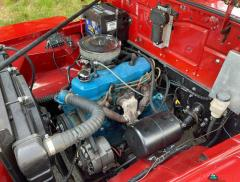 1948 Willys Jeepster Convertible GM 2.5 liter 4 cyl - Image 8/16