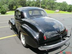 1940 Chevrolet Business Coupe 350 Small Block Chevy