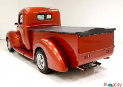 1940 Ford Other Pickups 350ci Crate Engine Steel Bed