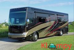 2014 Tiffin Allegro Bus 40SP