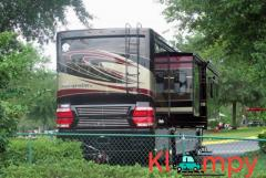 2014 Tiffin Allegro Bus Cummins isl9 450 hp