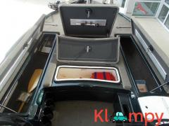 2006 Nitro NX898 Mercury Engine 200LOpti Bass Boat