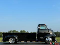 1947 Chevrolet Other Pickups CABOVER DUALLY