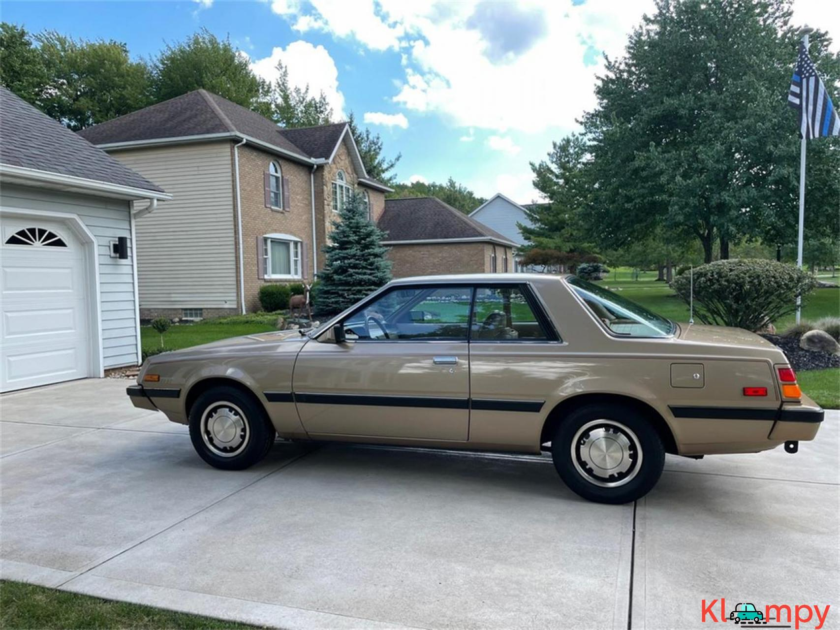 1983 Plymouth Sapporo 2.6L Engine - 4/18