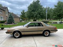 1983 Plymouth Sapporo 2.6L Engine - Image 6/18