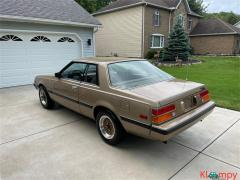 1983 Plymouth Sapporo 2.6L Engine - Image 7/18