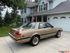 1983 Plymouth Sapporo 2.6L Engine - Image 8/18