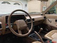 1983 Plymouth Sapporo 2.6L Engine - Image 12/18