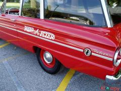1963 Ford Falcon Deluxe Station Wagon 170 Ci - Image 4/17