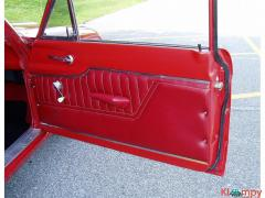 1963 Ford Falcon Deluxe Station Wagon 170 Ci - Image 12/17