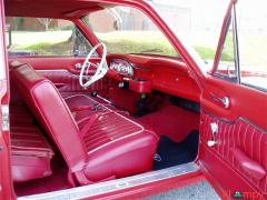 1963 Ford Falcon Deluxe Station Wagon 170 Ci - Image 13/17