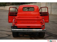 1951 Chevrolet 3100 350 V8 with a B&M Supercharger - Image 6/17