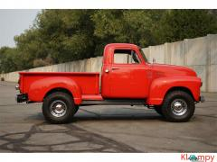 1951 Chevrolet 3100 350 V8 with a B&M Supercharger - Image 7/17