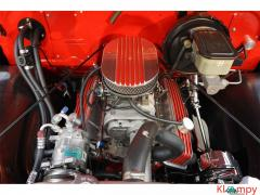 1951 Chevrolet 3100 350 V8 with a B&M Supercharger - Image 9/17