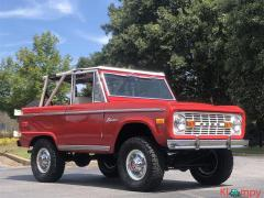 1974 Ford Bronco STRONG 302 - Image 1/20