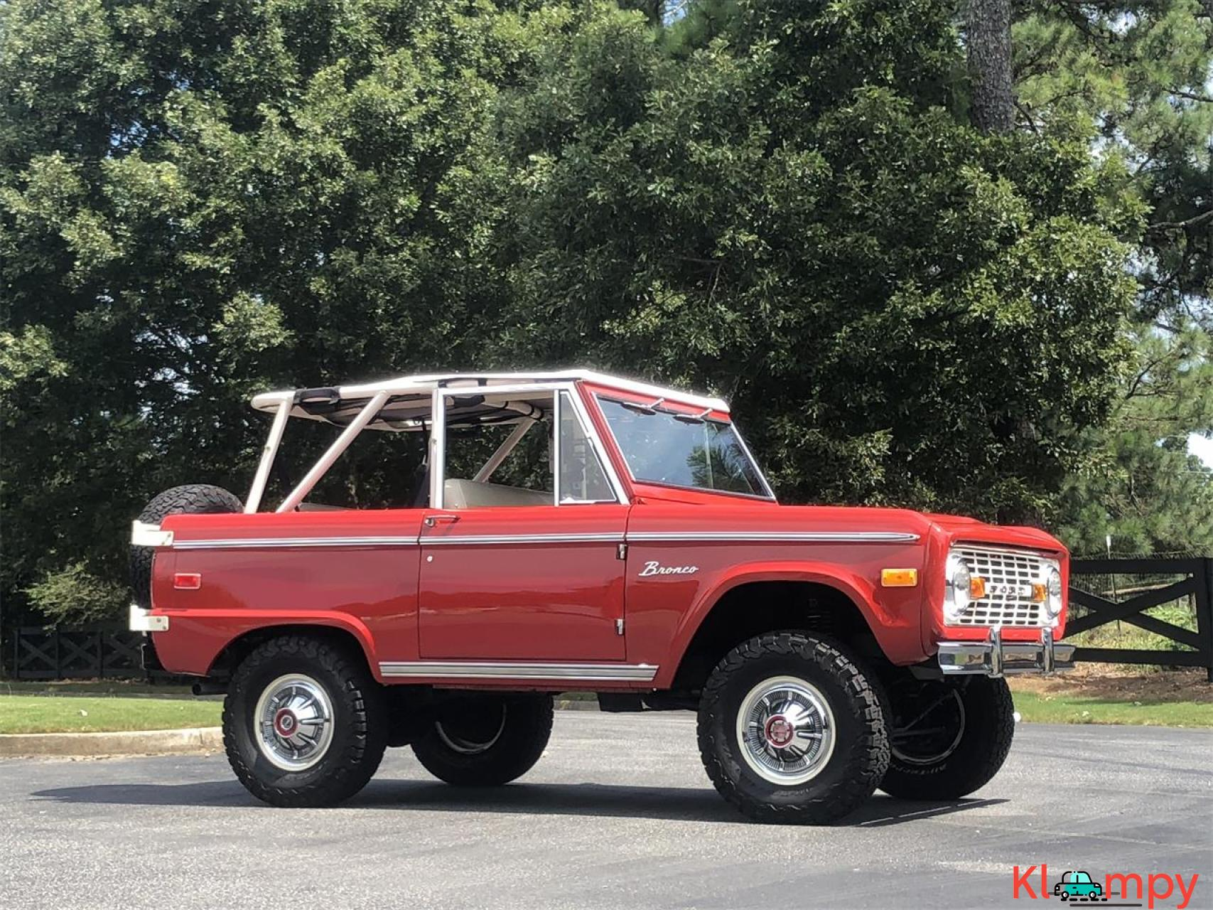 1974 Ford Bronco STRONG 302 - 2/20