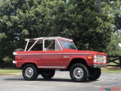 1974 Ford Bronco STRONG 302 - Image 2/20