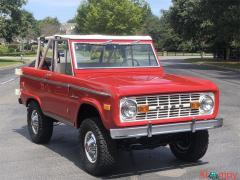 1974 Ford Bronco STRONG 302 - Image 4/20