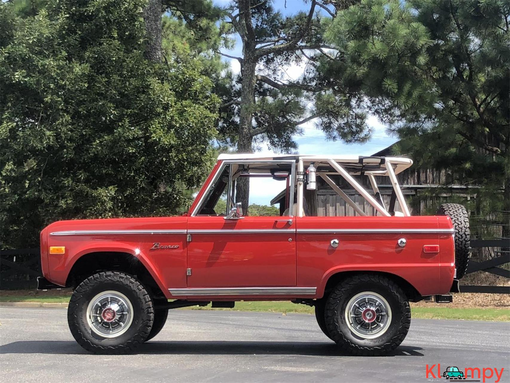 1974 Ford Bronco STRONG 302 - 6/20