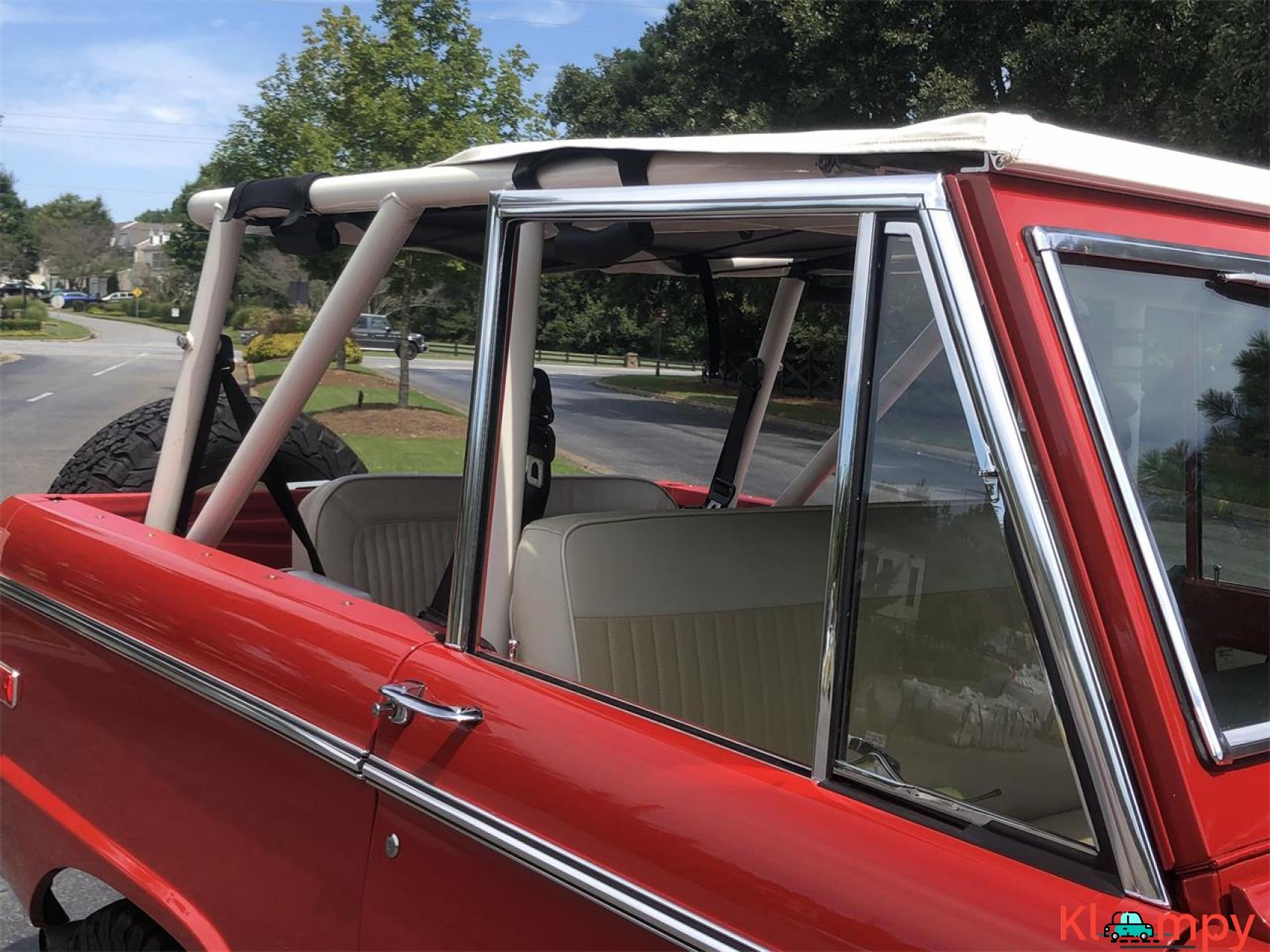1974 Ford Bronco STRONG 302 - 7/20