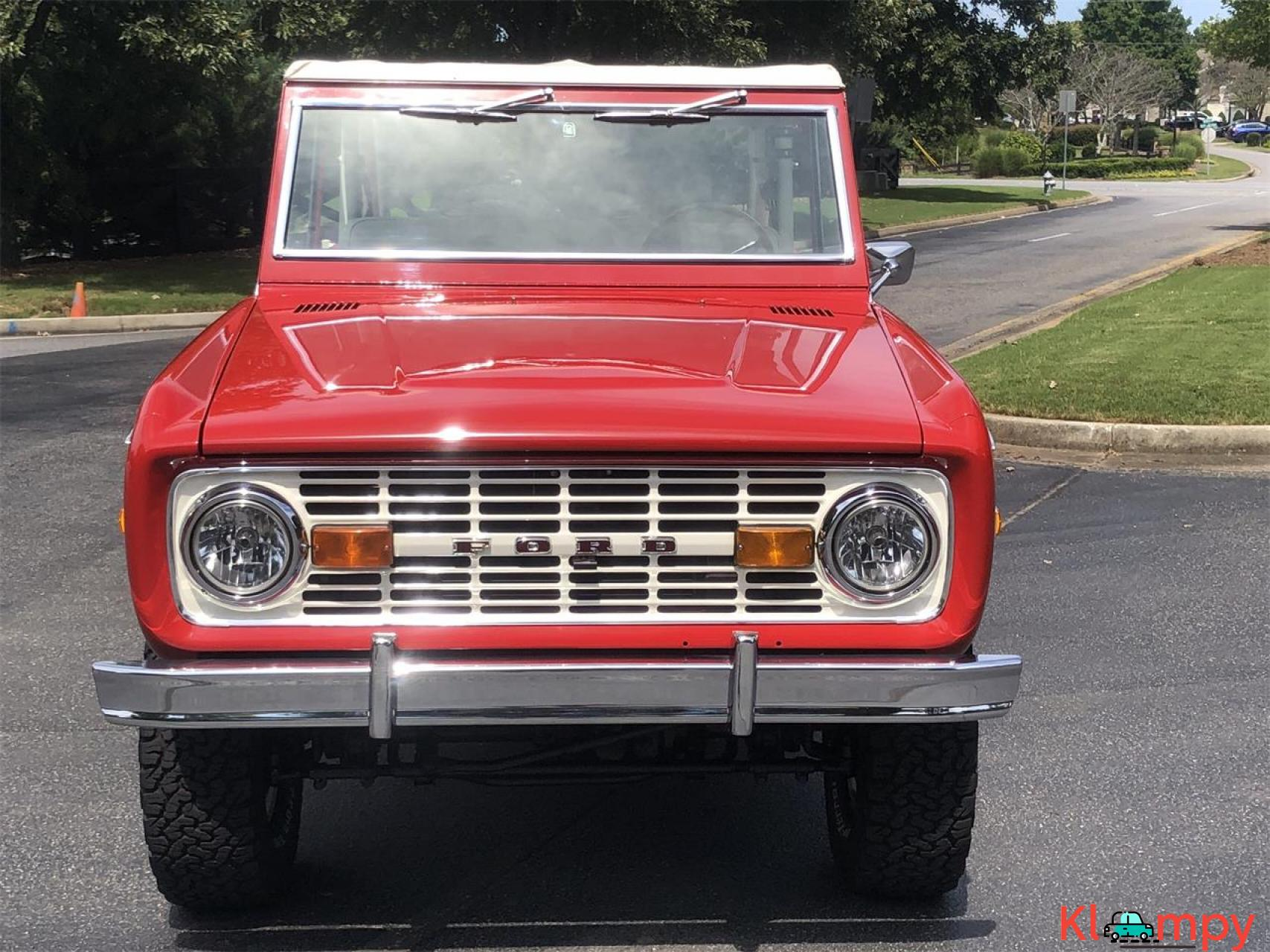 1974 Ford Bronco STRONG 302 - 8/20