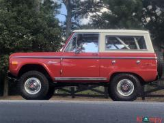 1974 Ford Bronco STRONG 302 - Image 10/20