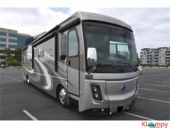 2017 Holiday Rambler ENDEAVOR 40X 3 slide outs